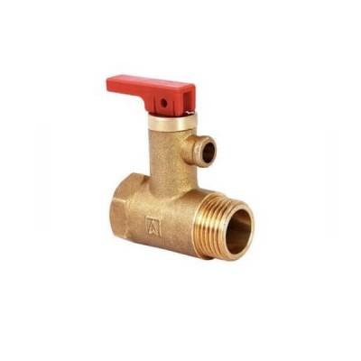 Предохранительный клапан для бойлера Afriso 1/2 Afriso
