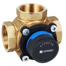 Змішувальний триходовий клапан Afriso ARV 385 DN32
