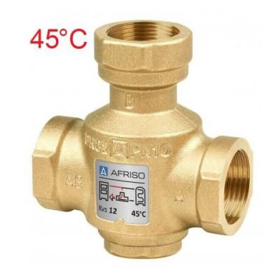 AFRISO ATV553 DN32 трехходовой термосмесительный клапан Afriso