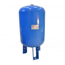 Гідроакумулятор вертикальний Aquasystem VAV 100