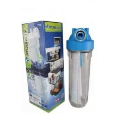 Фільтр магістральний для холодної води Atlas DP 10 MONO-TS