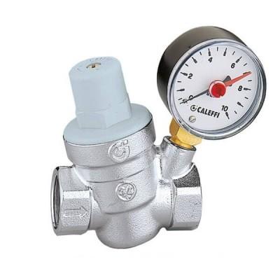 Редуктор тиску для холодної води 1/2 Caleffi 533241 Caleffi