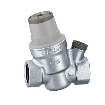 Редуктор давления для горячей воды 1/2 Caleffi (533441H) Caleffi