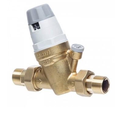 Редуктор тиску для води 1/2 Caleffi (535040) Caleffi
