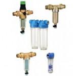 Магистральные и самопромывные фильтра для воды ♒ Honeywell, Atlas filtri, USTM, Ecosoft, Far, Bluefilters, Pentek, Наша Вода, VALTEC
