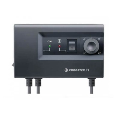 Контроллер насоса Ц.О. Euroster E11 Euroster