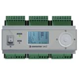 Погодозависимый контроллер сервоприводов Euroster UNI 3