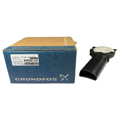 Датчик тиску Grundfos Sololift2 WC-1/WC-3/CWC-3 (97775344) Grundfos