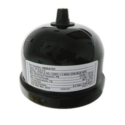 Гідроакумулятор Grundfos MQ (98893507) Grundfos