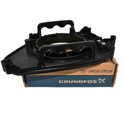 Платформа крепления двигателя к Grundfos Sololift2 WC (60121266) Grundfos