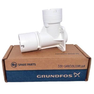 Переходник напорного соединения Grundfos Sololift2 C-3 (60121300) Grundfos