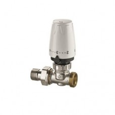 Heimeier RTL DX DN15 регулятор-ограничитель температуры прямой