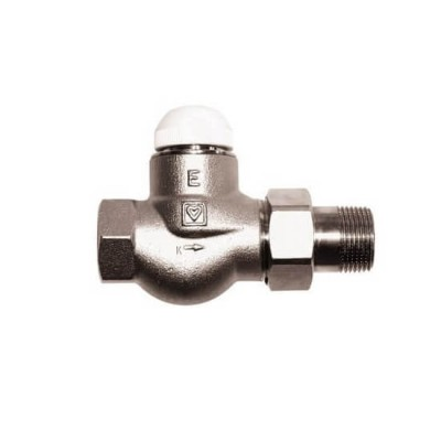 Прохідний клапан Herz TS-E 1/2 1772311 Herz