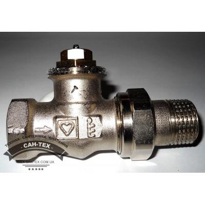 Прохідний клапан Herz TS-90 1/2 1772391 Herz