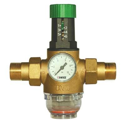 Редуктор тиску для холодної води Herz (1268212) Herz