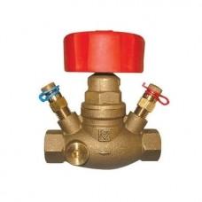 Балансувальний вентиль Herz STROMAX-GM-BS DN32