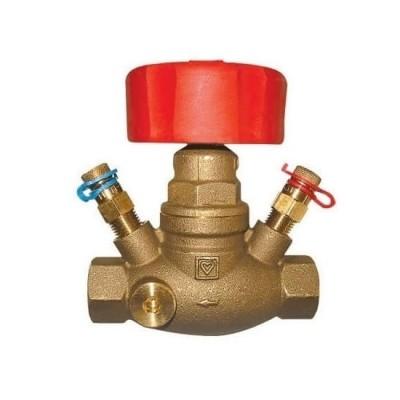 Балансувальний вентиль Herz STROMAX-GM-BS DN32 Herz