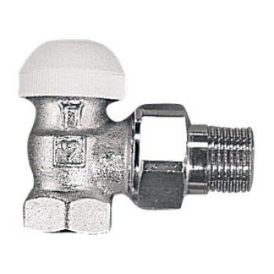 Кутовий клапан 1/2 Herz TS-90 (1772491) Herz