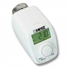 Herz ETK електронна термостатична головка M28x1.5 (1825010)