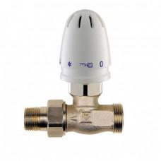 Herz RTL DN15 регулятор-ограничитель температуры прямой