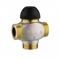 HERZ 1776262 триходовий термозмішувальний клапан