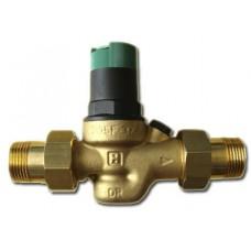 Honeywell D05F-3/4A редуктор тиску для води