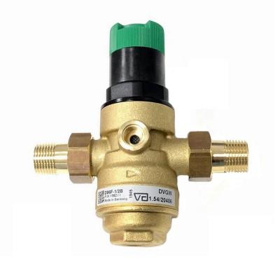 Редуктор тиску для води Honeywell  D06F-1/2B Honeywell