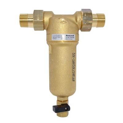 Фильтр самопромывной для горячей воды Honeywell FF06-3/4AAM Honeywell