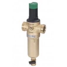 Фильтр с редуктором давления для горячей воды Honeywell FK06-1AAM
