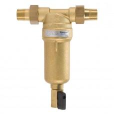 Фильтр самопромывной для горячей воды Honeywell FF06-1/2AAM