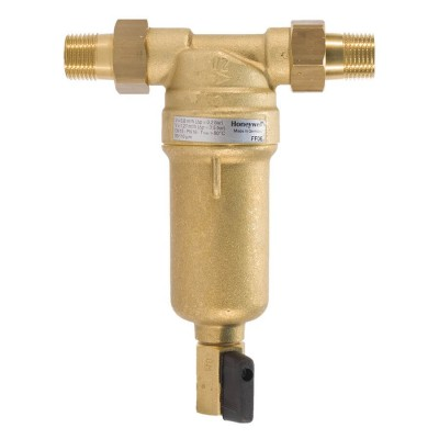 Фільтр самопромивний для гарячої води Honeywell FF06-1/2AAM Honeywell