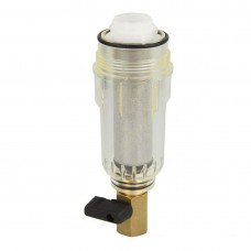 Honeywell KF06-1/2A змінна колба для холодної води