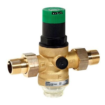 Редуктор тиску для води Resideo Braukmann D06F-1 1/2A Honeywell