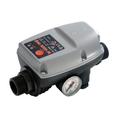 Регулятор тиску BRIO 2000-M ITALTECNICA Italtecnica