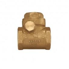 Обратный клапан лепестковый DN25 ITAP