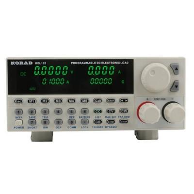 Електронне навантаження KORAD KEL102 150W KORAD TECHNOLOGY