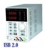 Лабораторний блок живлення KORAD KA3005P (USB)