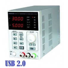 Лабораторный блок питания KORAD KA3005P (USB)