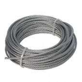 Троси і кабель