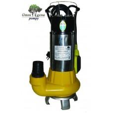 Omnigena WQ 1100F Погружный насос 1100 Вт