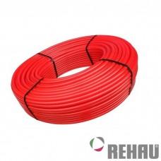 Труба Rehau Rautherm S 17x2.0 (PE-Xa)