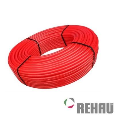 Труба Rehau Rautherm S 17x2.0 (PE-Xa) REHAU