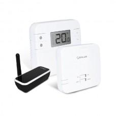 Беспроводный интернет-термостат SALUS RT310i