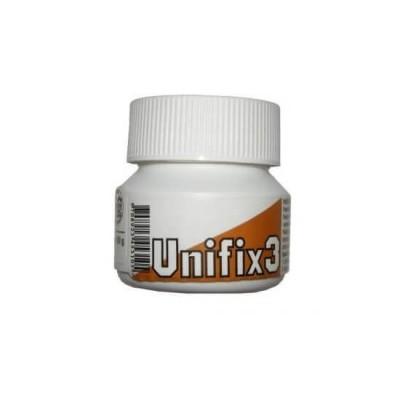 Паста паяльная Unifix 3 Unipak 100г Unipak