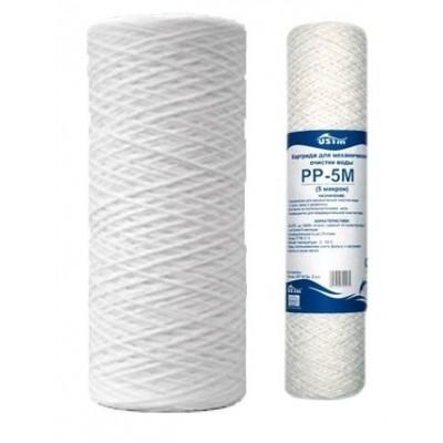 Картридж USTM из полипропиленового шнура 10 PP1-PP20 USTM